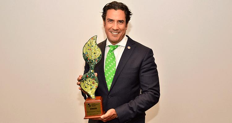 Los Premios Latinoamérica Verdes: entrevista con José Javier Guarderas.