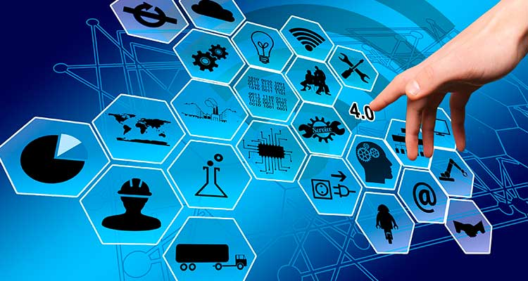 Transformación digital de las cadenas de suministro (SC4.0)