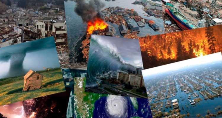 Planeación de la continuidad vs Cambio climático